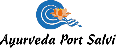 Ayurveda Port Salvi Logo