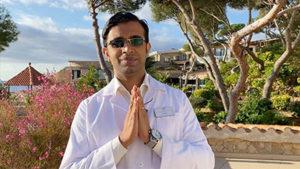Dr. Dinu Raj